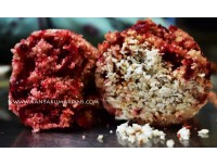 Beetroot Rava Puttu