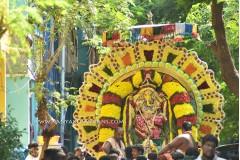 Sri Veera Vinayagar Temple, Nandanam
