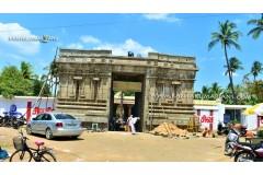 Sri Dhenupureeswarar Dhenukmbal Temple, Madambakkam