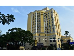 The Residency Towers, Chennai