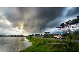 Chunkankadai Kulam (Lake)