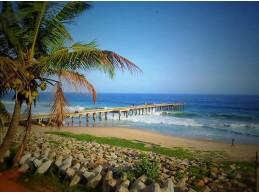 Colachel Beach