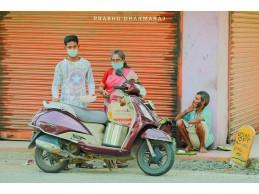 நடமாடும் தெய்வங்கள் - Jawahar Clicks