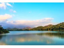 Perunchani Dam