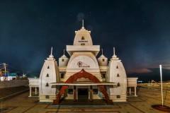 Gandhi Memorial Hall, Kanyakumari
