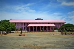 Kanyakumari (CAPE) Railway Station