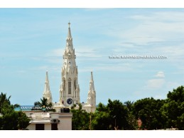 Our Lady of Ransom Church, Kanyakumari