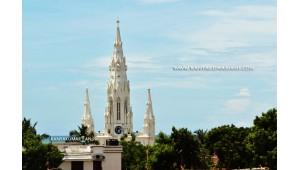 Our Lady of Ransom Church, Kanyakumari