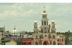 St. Arockiya Nathar Church, Vavathurai