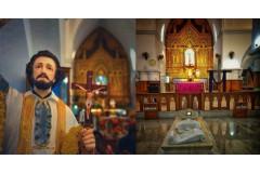 St.Xavier's Cathdedral Church - Kottar