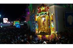 St. Xavier's Cathdedral Church 10 days Thiruvizha