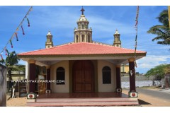 St. Arockiya Nathar Church, Kovalam