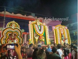 Krishnan Temple - Krishnankovil