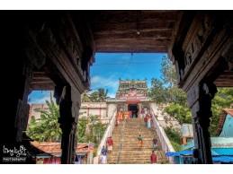 Murugan Temple - Kumaracoil (Kumarakovil)