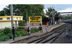Kuzhithurai Railway Station (KZT), Kuliturai