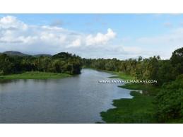 Thamirabarani River - Kuzhithurai