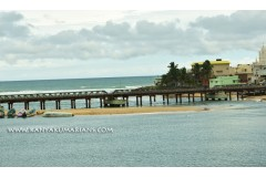 Manakudy Beach