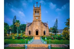Marthandam CSI Church