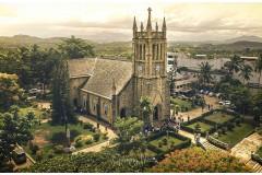 Marthandam CSI Church