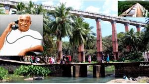 Mathoor Aqueduct