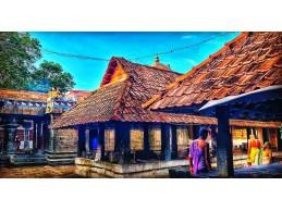 Thirumalai Mahadevar Temple, Munchirai (1st Shivalayam )