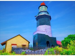 Muttom Light House
