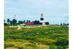 Muttom Light House