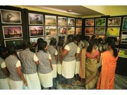 Dhinamurasu Photo Exhibition 2020 - Nagercoil