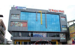 Rajas Mall Nagercoil