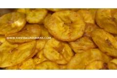 Nendram Banana Chips