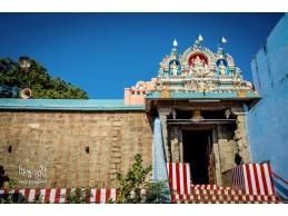 Vinayakar Temple - Kottar