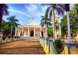 CSI Home Church - Nagercoil