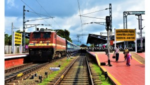 Nagercoil Junction - NCJ