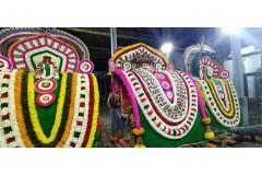 Nagaraja Temple Car Festival, Nagercoil