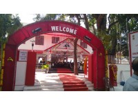 Kuzhithurai Post Office New Building Opening..
