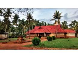 Parthasarathy Temple, Parthivapuram