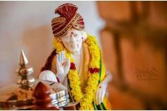 Shirdi Sai Baba Temple - Pothayadi