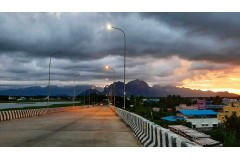 Putheri Bridge