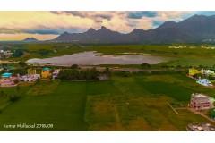 Putheri Lake
