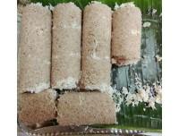 சம்பா அரிசி புட்டு - Kanyakumarians Breakfast