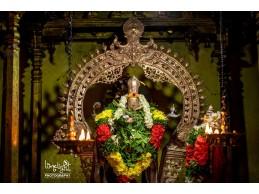 Natarajar Temple - Suchindrum