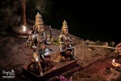 சுசீந்திரம் - ஆறாட்டு வைபவம்
