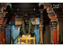 Thanumalayan Temple, Suchindram
