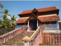 திருவட்டார் ஆதிகேசவப் பெருமாள் திருக்கோயில் கும்பாபிஷேகம் ......?