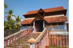 Adhikesava Perumal Temple, Thiruvattar