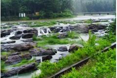 Aruvikkarai River