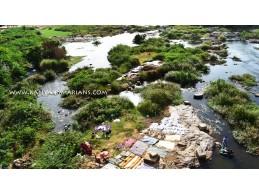 Thamirabarani River - Tirunelveli