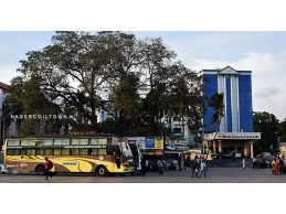 Nagercoil Private Bus Stand