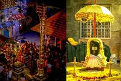 Thazhuviya Mahadevar Temple - Vadasery