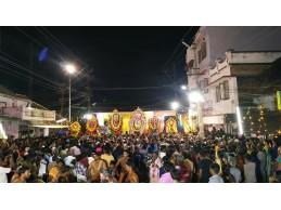 Azhagamman Temple, Vadiveeswaram